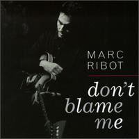 Studio album by Marc Ribot