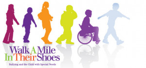 ... Mile In Their Shoes - Bullying and Special Needs report and guide
