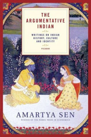 ... Argumentative Indian: Writings on Indian History, Culture and Identity