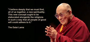 Life Quotes / Sayings Of Dalai Lama
