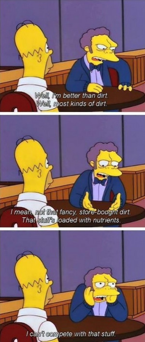 ... how many people make up the majority of the Cast of The Simpsons