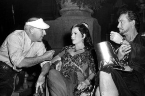 Happy Birthday Cecil B. DeMille: The Icon's 10 Best Quotes