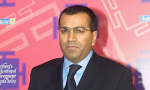 Martin Bashir is best known for high profile interviews of figures