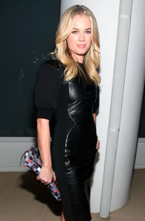 Rebecca Romijn Clothes