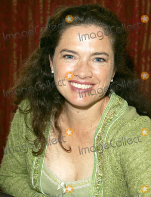 Heather Langenkamp Picture London Attends picture