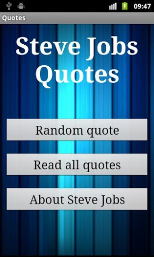 Inspirational Job Interview Quotes