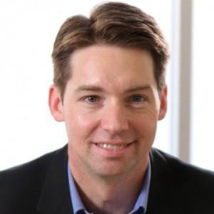 John Prendergast , Founder BlueLeaf