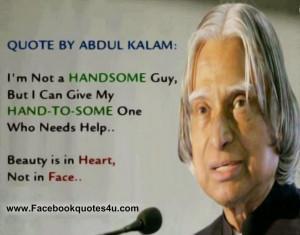 Picture Quotes Apj Abdul Kalam