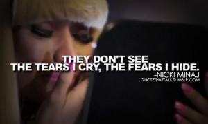 nicki minaj quotes 24