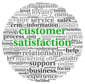 The Secret of Successful Marketing: Customer Satisfaction