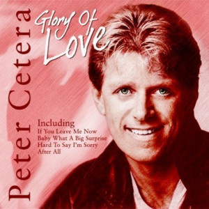 Peter Cetera Picture Slideshow