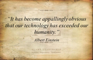 quotes about technology being negative