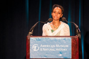 ... 2012 PEN/Barbara Goldsmith Freedom to Write Award for Eskinder Nega