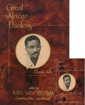 Ivan van Sertima,a must read