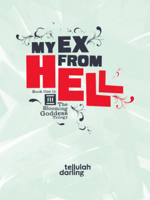Author Spotlight/Interview On Tellulah Darling