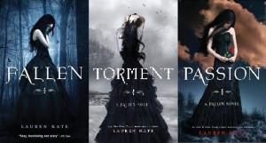Love Lauren Kate: A Short Book Review