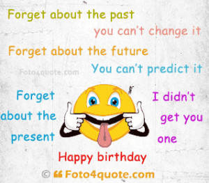 funny birthday quotes for mom