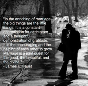 The Tornado Analogy - Things People Do To Destroy their Marriages
