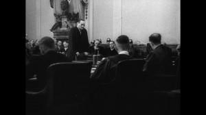 ... 20 luglio 1944 / Roland Freisler / Volksgerichtshof / Germania / 1944