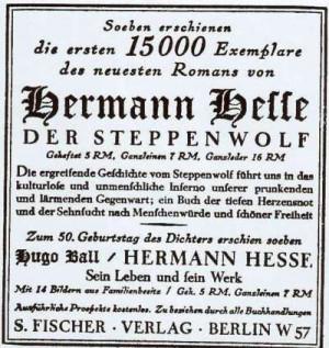 Hermann+hesse+steppenwolf