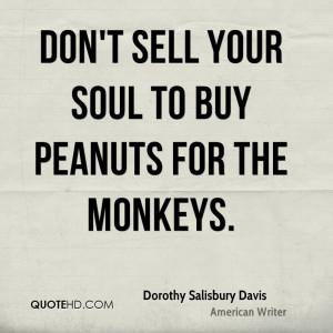 Dorothy Salisbury Davis Quotes