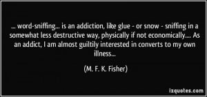 Addiction Recovery Quotes