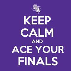 ... final exam schedule http www sfasu edu registrar registration final