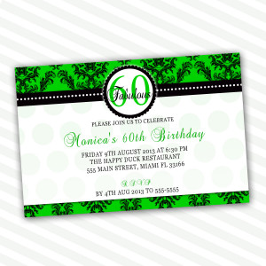 birthday card templates turning one birthday invitations 80th birthday ...