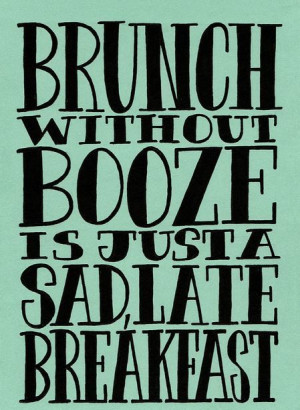 happy sunday foodies i am a huge fan of sunday brunch and here in nyc ...