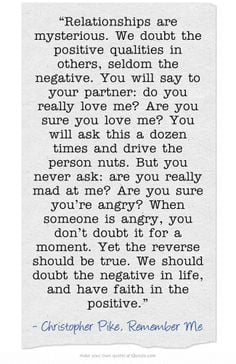 If You Really Love Me Quotes ~ Quotes & good living on Pinterest | 843 ...