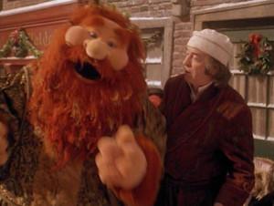 Mr. Magoo's Christmas Carol : The bumbling, nearly blind cartoon ...