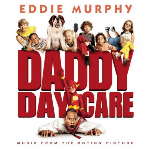DADDY DAY CARE [SOUNDTRACK]