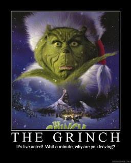 Grinch Movie Quotes. QuotesGram