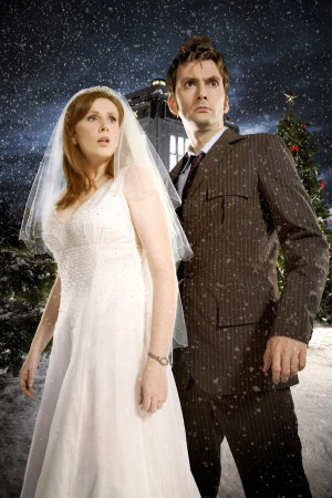 Tenth Doctor Month: Quote Of The Day #14