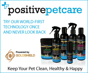 Look after your pet with Positive Pet Care