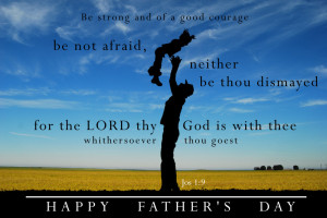 Fathers Day Quotes From The Bible