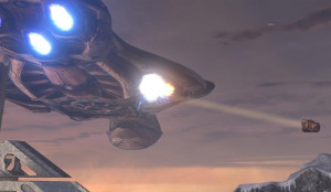 Halo Covenant Ships Minecraft Shadow of intent - halo nation