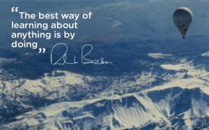 10 inspirational Richard Branson quotes