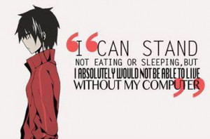 Quote by Me! by Anime-Quotes