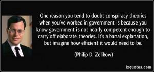 Conspiracy Theory Websites . And his pursuit of Government Conspiracy ...