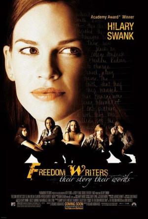 Filme: Escritores da Liberdade