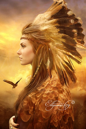 ... native americans traditional and a Native American Animal Spirits