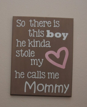 So there is this boy he kinda stole my by NicolettesCreations, $24.00