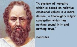 Socrates famous quotes 1
