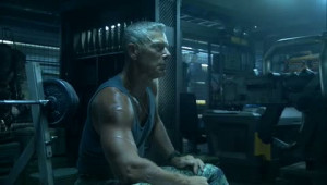 Stephen Lang Quotes and Sound Clips