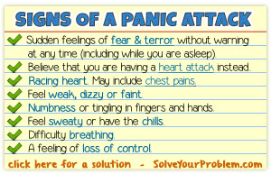 anxiety attack quotes