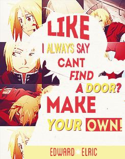 Anime Quote #235 by Anime-Quotes