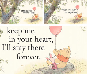 ... spell love piglet winnie the pooh and piglet quotes about friendship