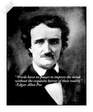 to impress the mind quote edgar allan poe quotes their