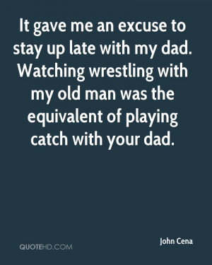 John Cena Motivational Quotes John cena